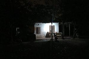 Tranh cãi giá trị điện thoại siêu sang Vertu, nam thanh niên đâm chết 2 bạn nhậu ở Bình Thuận