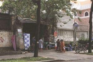 Thanh tra Chính phủ 'sờ gáy' dự án tại quận 1 của Công ty Việt Hân Sài Gòn