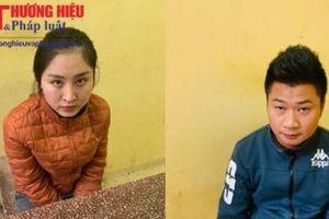 Thanh Hóa: Cặp vợ chồng trẻ cho vay lãi 'cắt cổ' và tổ chức đánh bạc qua mạng