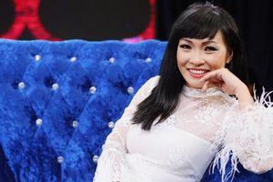 Ca sĩ Phương Thanh ngồi ghế nóng 'Lô tô show – Gánh hát ngàn hoa'