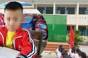 Đình chỉ công tác cô giáo tát học sinh phải nhập viện