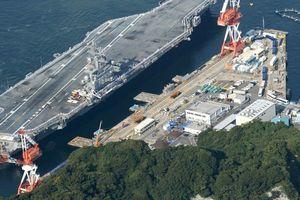 Nhật Bản chi 150 triệu USD mua đảo để máy bay quân sự Mỹ tập hạ cánh