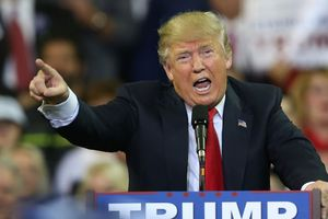 Ông Trump tức giận rời khỏi cuộc họp với đảng Dân chủ