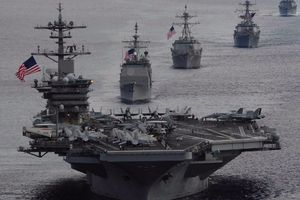 Chuyên gia Trung Quốc: Đối đầu quân sự Mỹ-Trung nếu xảy ra là do lỗi của Mỹ