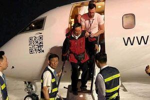 Bảo hiểm Bảo việt chi trả 2,4 tỷ đồng/người trong vụ khách du lịch Việt Nam bị đánh đánh bom ở Ai Cập