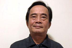 Nguyên Phó tổng BIDV Đoàn Ánh Sáng bị bắt