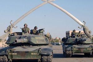 Mỹ bất lực nhìn Iraq, Iran công khai 'đi cửa sau'?