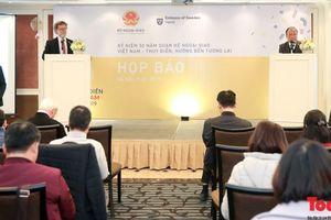 Loạt tập đoàn hàng đầu Thụy Điển phát triển mạnh và sẵn sàng đón đầu cơ hội tại Việt Nam