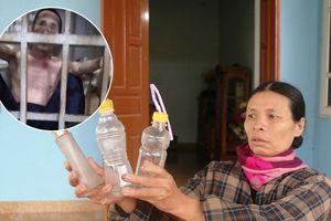 Vụ chồng bị vợ nhốt vào trong lồng sắt ở Thanh Hóa: Xuất hiện nhiều tình tiết mới khó tin