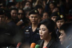 Campuchia bác tin cấp hộ chiếu cho bà Yingluck chạy trốn