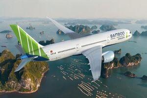Hãng hàng không mới tại Việt Nam bắt đầu bán vé
