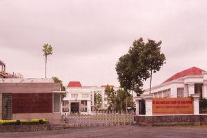 Sở Nội vụ An Giang: Bà Mai Trinh vẫn là Phó Chánh Văn phòng
