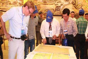 Đà Nẵng dùng công nghệ 4.0 chống HDV xuyên tạc lịch sử