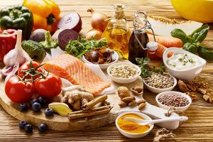 6 chế độ ăn kiêng tốt nhất được khuyên dùng năm 2019