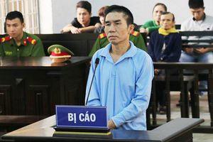 Người đàn ông đâm chết vợ tại tòa lĩnh 20 năm tù