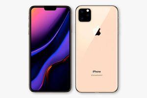 Apple sẽ tung 3 iPhone mới năm nay