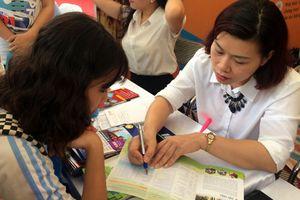 Học viện Ngân hàng thêm tiêu chí tuyển thẳng học sinh trường chuyên