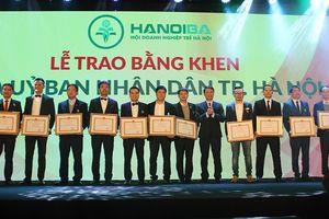 Kết quả ấn tượng trong hành trình 25 năm của HANOIBA