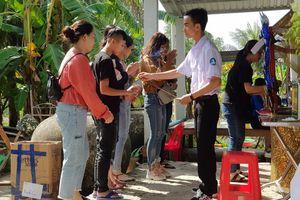 Sinh viên mất trong vụ tai nạn đèo Hải Vân dang dở ước mơ
