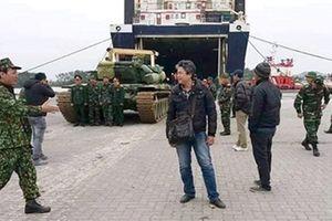 Báo Mỹ: T-90S Việt Nam vừa nhận tốt nhất thế giới