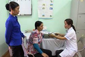 Có thể thanh toán chi phí khám bệnh tại cơ quan BHXH