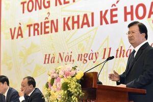 Phó Thủ tướng: Phải quyết liệt hơn để kéo giảm tai nạn giao thông