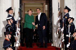 Hy Lạp đang bước vào kỷ nguyên mới