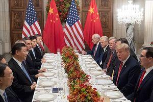 Mỹ - Trung tiến triển trong đàm phán thương mại