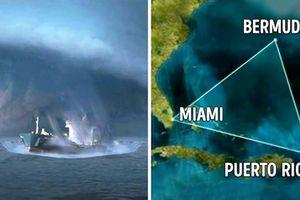 Cực nóng: Tam giác quỷ Bermuda bị 'ám' bởi linh hồn nô lệ?
