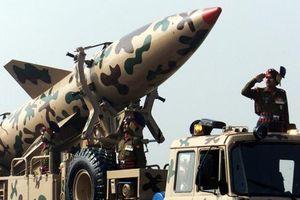 Giải mã uy lực tên lửa đạn đạo Prithvi của Ấn Độ