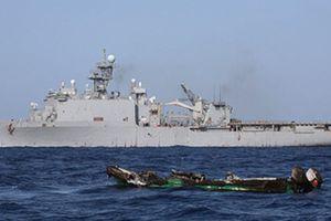 Cướp biển Somali - Những điều chưa biết