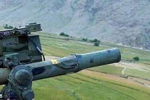 Người Kurd tấn công đội quân thân Thổ Nhĩ Kỳ ở Syria