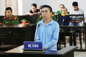 Người chồng đâm chết vợ tại tòa vì hòa giải bất thành lãnh 20 năm tù