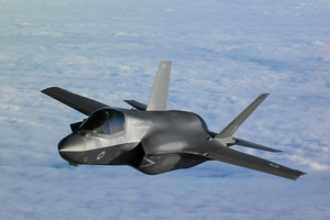 Anh: Máy bay chiến đấu F-35 tối tân nhất đã sẵn sàng trừng phạt lực lượng IS tại Syria và Iraq