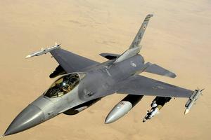 Mỹ can thiệp buộc Israel hủy hợp đồng bán hơn 10 máy bay chiến đấu F-16 cho Croatia