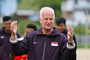 Jordan giành vé vào vòng 16 đội, thêm 1 huấn luyện viên mất việc tại Asian Cup