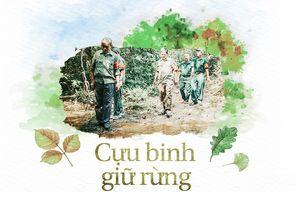 Cựu binh giữ rừng