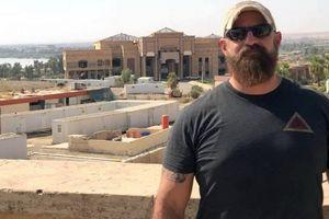 Lính thủy quân lục chiến Mỹ bị điều tra vì đánh chết cựu binh biệt kích tại Iraq