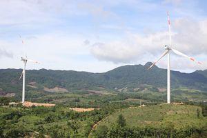 'Kinh đô' năng lượng miền Trung: Lấy điện từ... trời