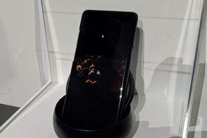 Samsung giới thiệu nguyên mẫu điện thoại 5G tại CES 2019