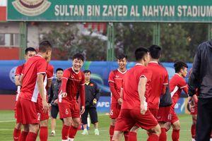 HLV Park Hang-seo sẽ chỉ đạo tuyển Việt Nam đá thế nào trước Iran?