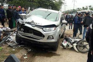 Hơn 20 người chết mỗi ngày vì tai nạn giao thông