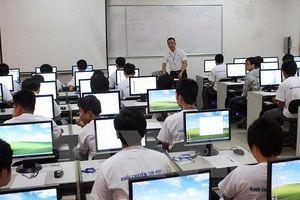 Một số môn học sẽ thiếu giáo viên khi áp dụng chương trình mới