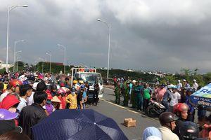 Nữ học sinh lớp 12 tử nạn trên đường về nhà