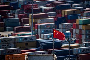 Kim ngạch thương mại Nga-Trung Quốc lần đầu tiên đạt 'kỷ lục lịch sử'