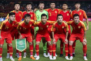 Lịch thi đấu Asian Cup 2019 hôm nay: Trung Quốc và Hàn Quốc khẳng định ngôi đầu bảng