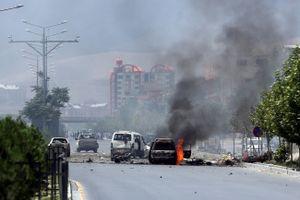 Taliban lại tấn công, sát hại hơn 30 nhân viên an ninh và dân quân Afghanistan