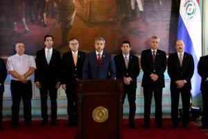 Paraguay cắt đứt quan hệ ngoại giao với Venezuela