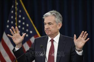 FED lo ngại việc Chính phủ đóng cửa tác động tiêu cực đến kinh tế Mỹ