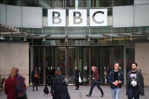 Hãng tin BBC 'gieo rắc' tư tưởng của các tổ chức khủng bố quốc tế trên mạng?